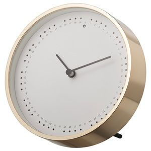 PANORERA Clock